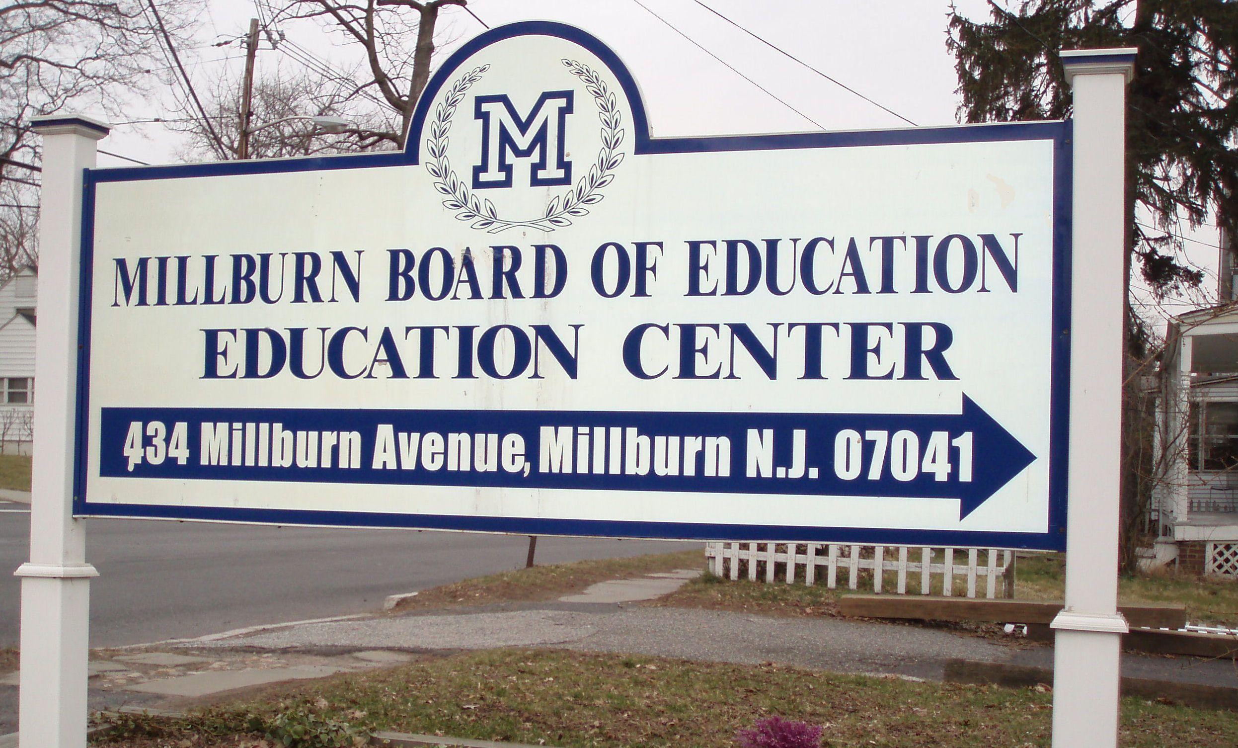 One of the best school systems in NJ - Millburn Public Schools