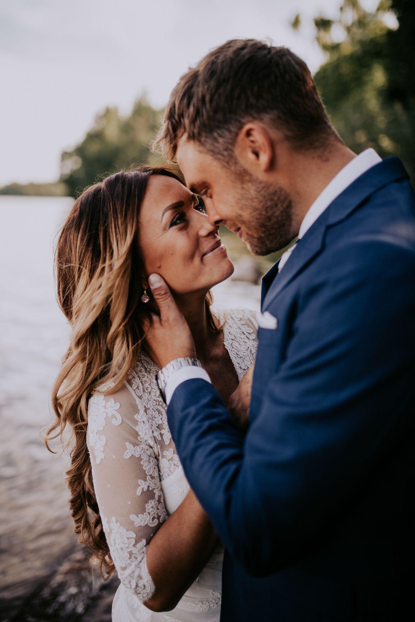 bröllopsfotograf göteborg billig