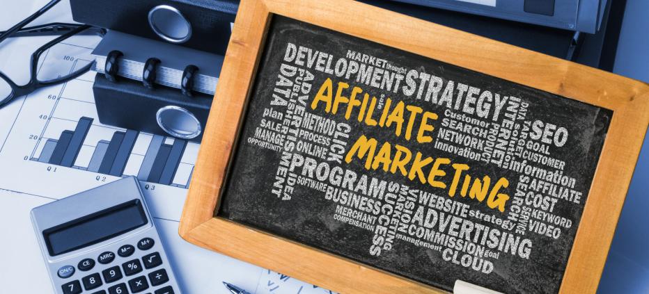 Best Affiliate Marketing Programs Affiliate marketing