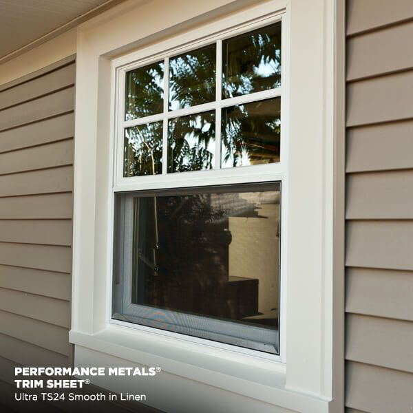 Quality Home Exteriors: New Construction Windows & Doors