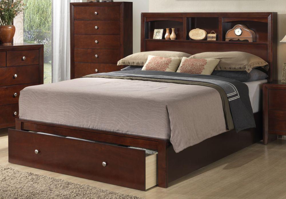 45+ Wood king bed bedroom formasi cpns