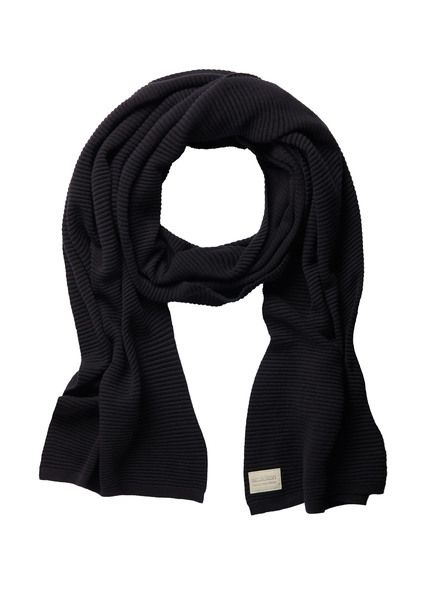 Photo of Recolution Rib Knit Scarf