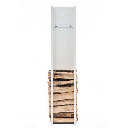 Urban Designs 25 cm x 25 cm Holzscheitregal Spark aus Kunststoff und Metall | Wayfair.de #urbanesdesign