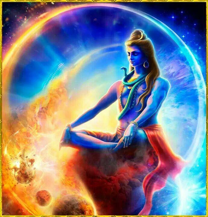 Lord Shiva In Dhyan Mudra Mahadev Hd Wallpaper Shiva Lord Shiva
