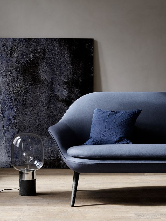 TDC: BoConcept Sofa Series | The New Adelaide Sofa