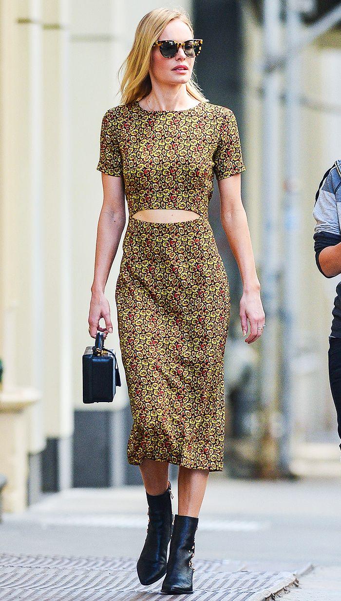 Midi Dresses | Shop midi dress styles | ASOS