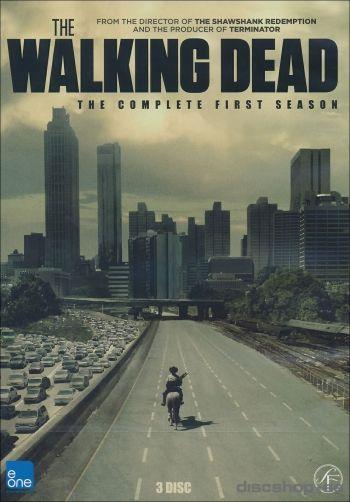 The Walking Dead ( alla säsongerna)