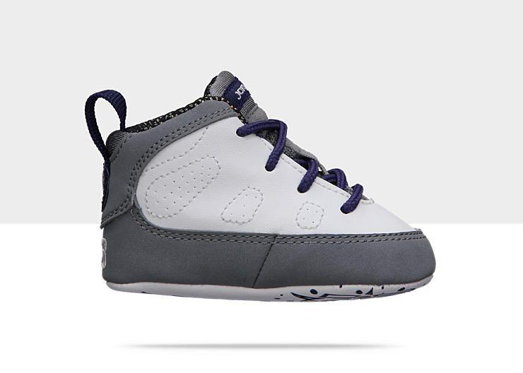 Air Jordan 13 Pack Rétro Cadeau Pour Bébé (0-4c) 45 $ Cellule