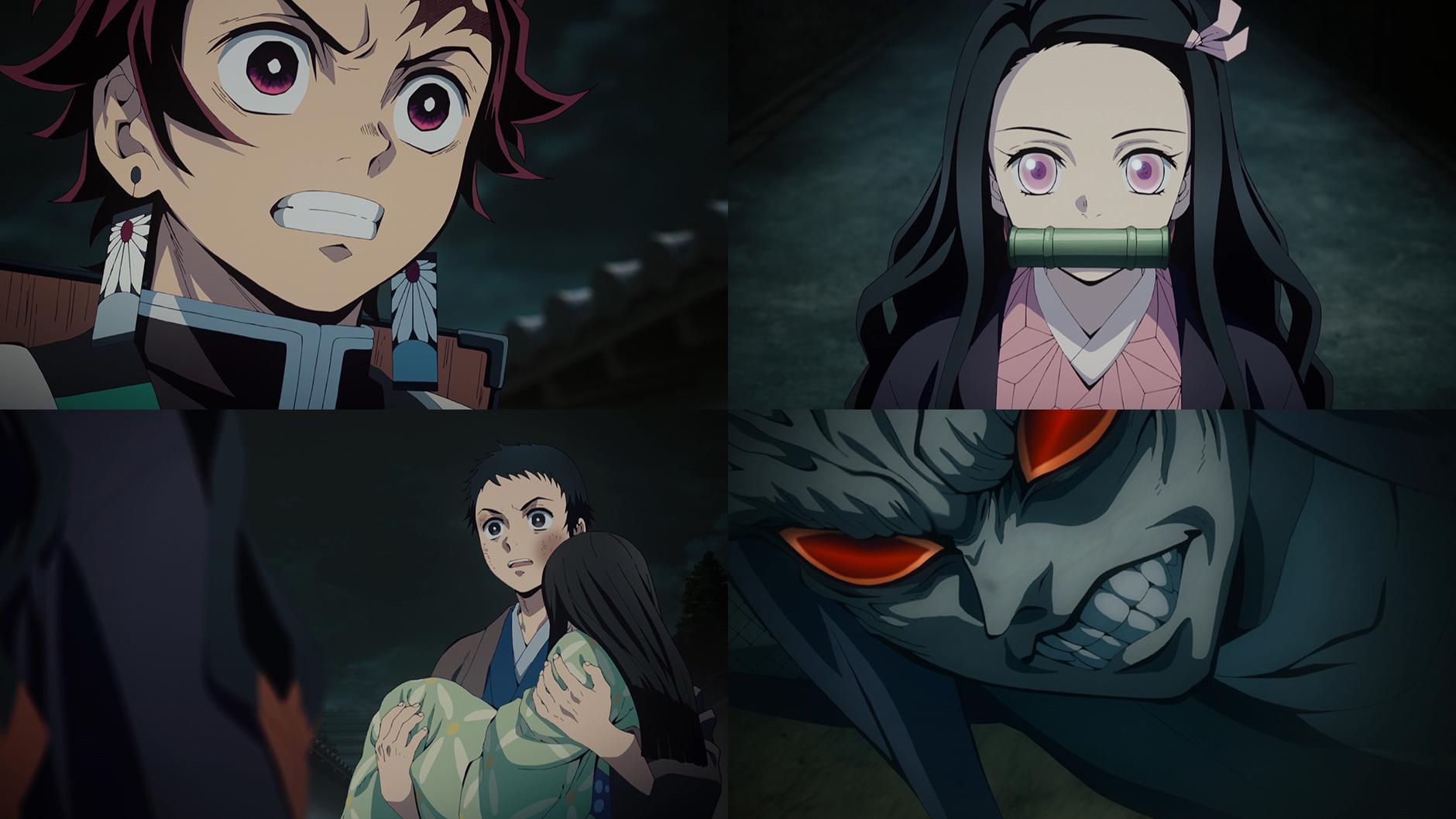 Episode 7 Kimetsu no Yaiba Wikia Fandom in 2020