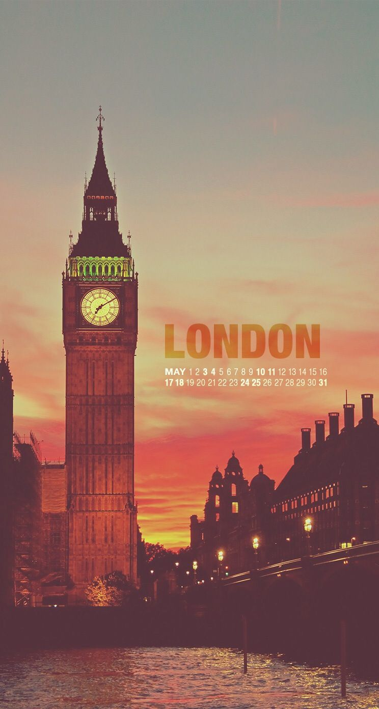 London calling 24 8