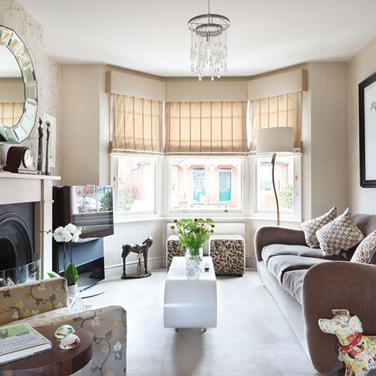 Be Inspired By This Stunning Victorian Semi In Berkshire Ideal Home Victorian Living Room Luxury Living Room Living Room Diy