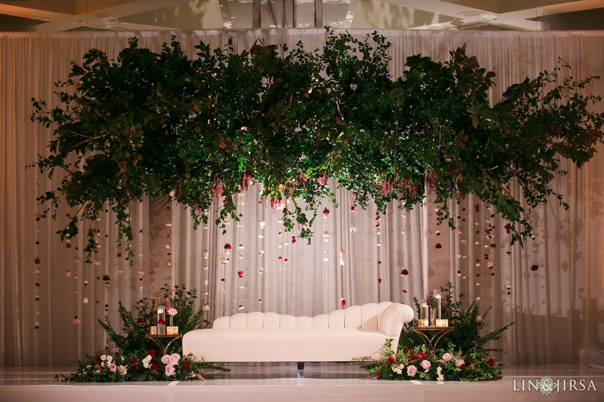 Hotel Irvine Indian Wedding Pakistani Wedding Decor Wedding