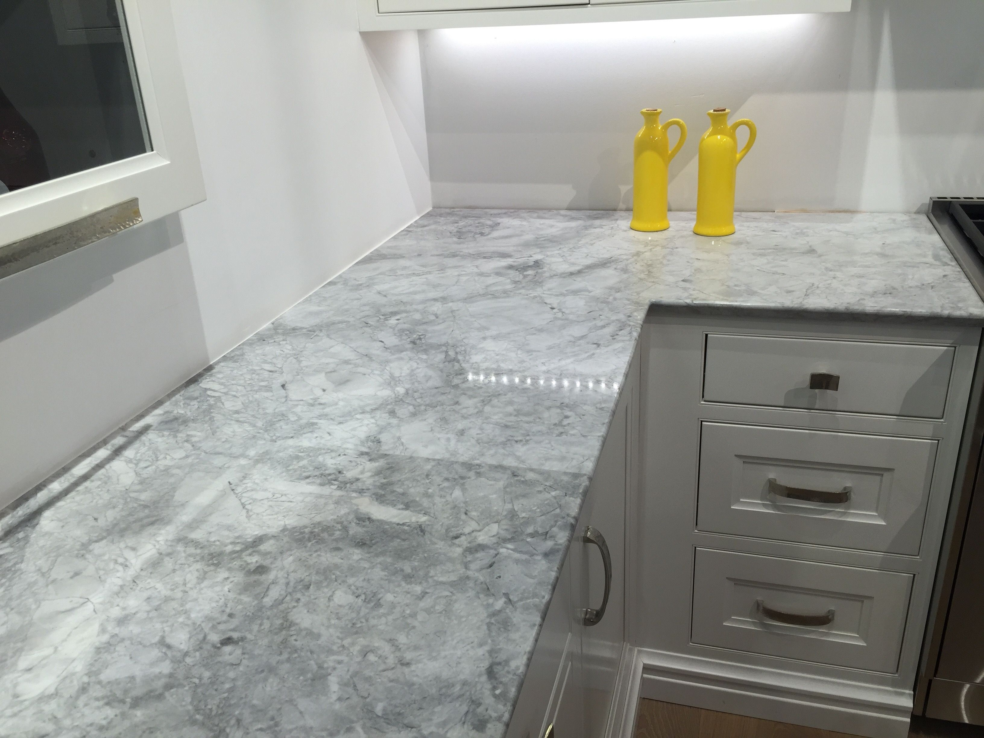 Moonlight Granite Countertops : Moonlight quartzite as installed at studio kitchens