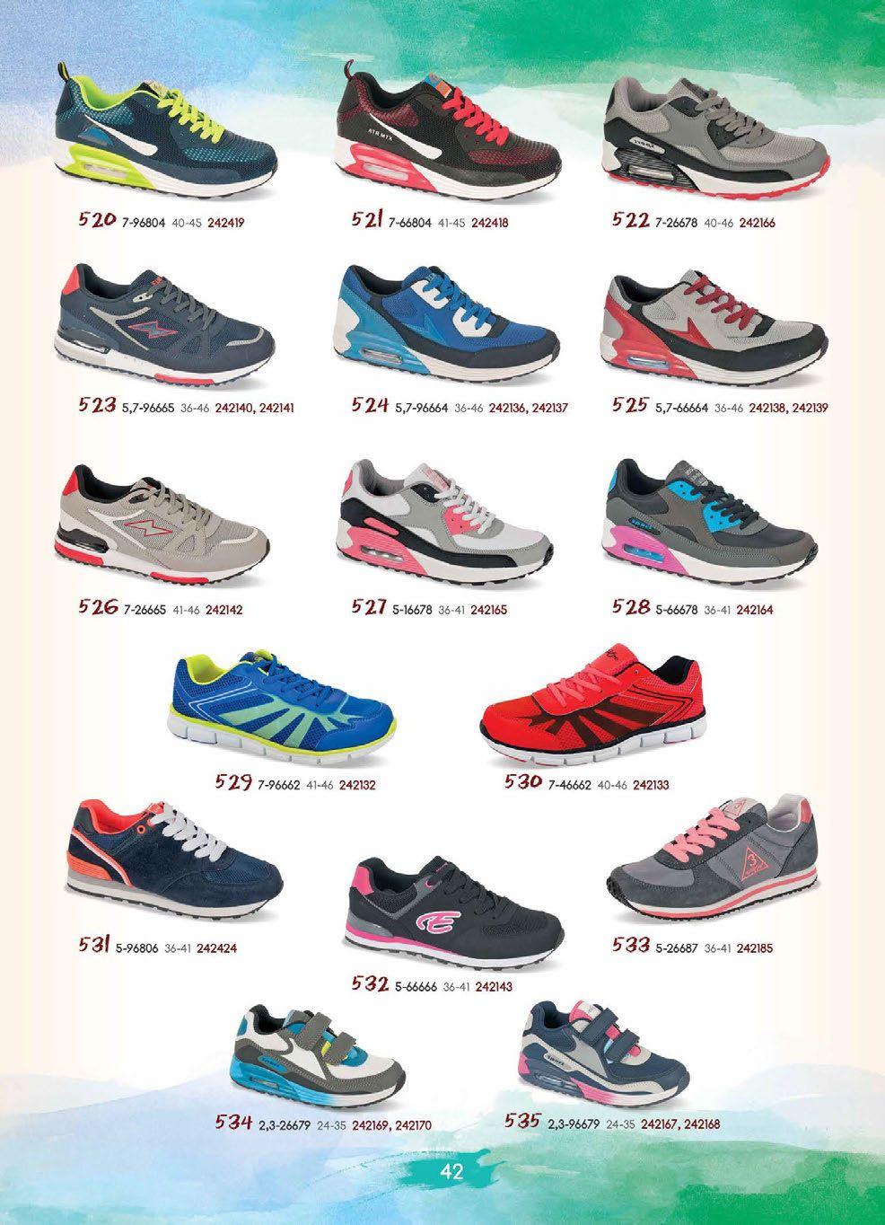 Planet Obuca Katalog Zapatos