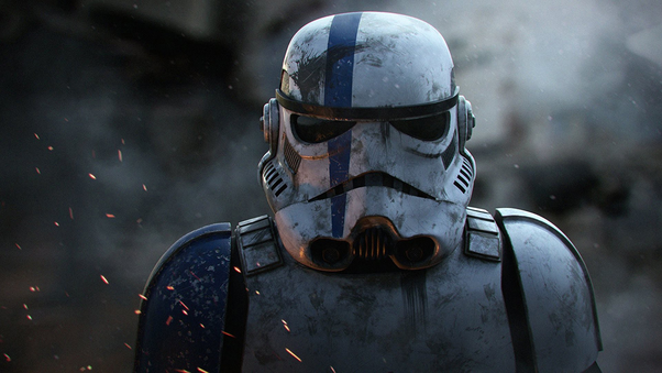 Star Wars Military Review Quora Star Wars Awesome Star Wars Wallpaper Star Wars Stormtrooper