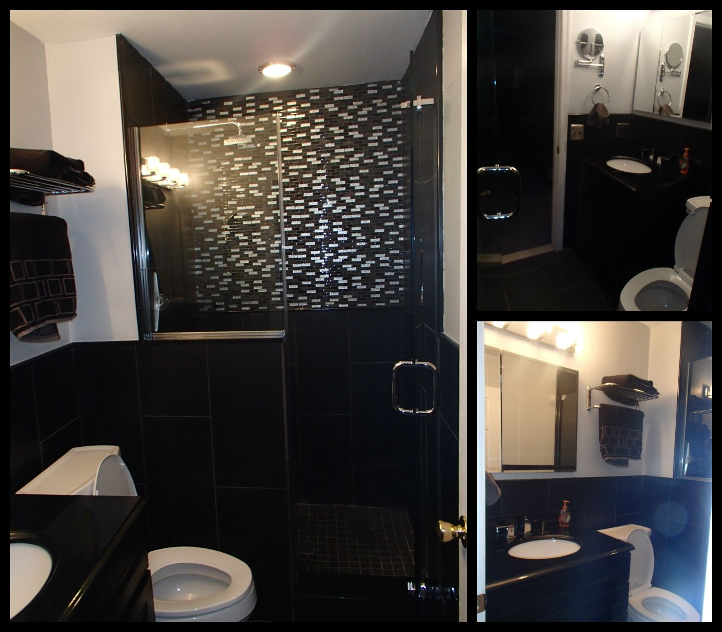 Apartments In Reno Oh: Bathroom, Grey Bathrooms, Home Reno