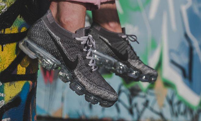 a4311a24ef Nike Air VaporMax : On Feet | Shoes | Nike air vapormax, Nike ...