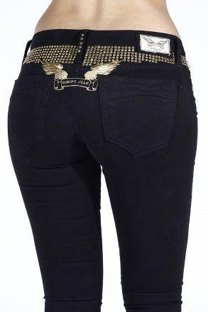 Robin S Jean Marilyn Black Women S Jeans Women Jeans Robin Jeans Clothes