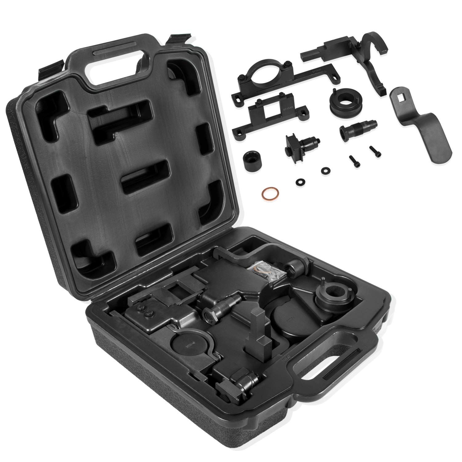 6488 SOHC 4.0 V6 Cam Tool Kit Similar to OTC 6488 Timing