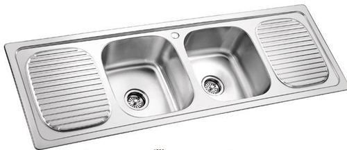 We are Leading Kitchen Sink Manufacturer in Delhi NCR and Supplier ...