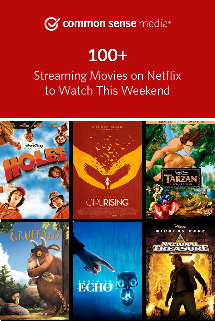 Best Kids' Movies on Netflix in 2019 | Movies for Kids | Netflix