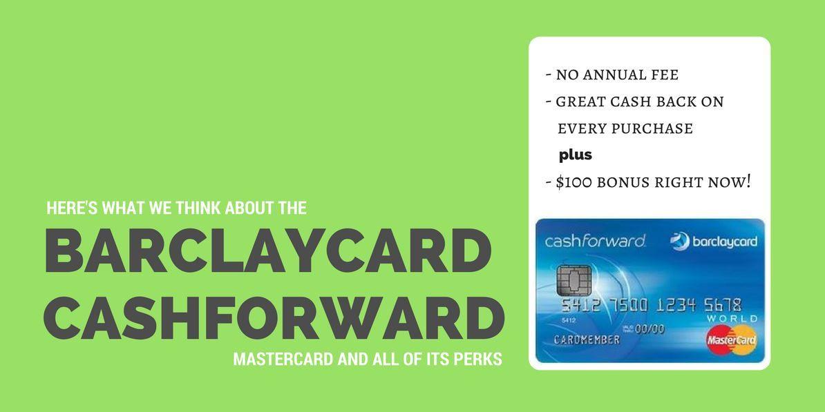 The Best Cash Back Credit Cards Of 2020 Good Credit Credit Card
