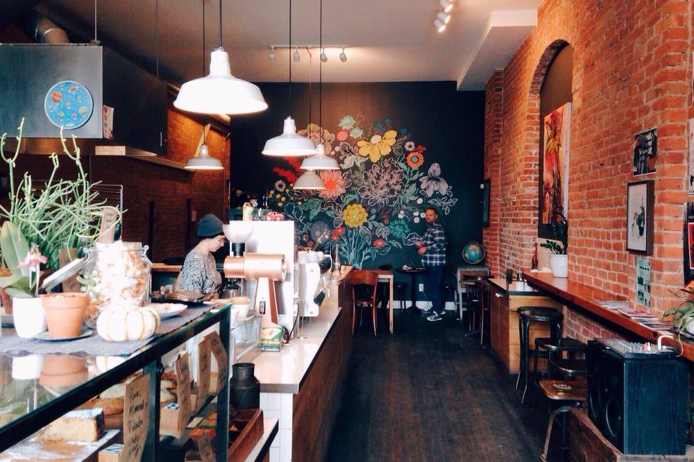 Photo of Astro Coffee Detroit, MI, United States Photo