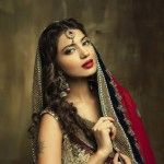 Ammar Shahid Bridal Wear Collection 2013 For Women
