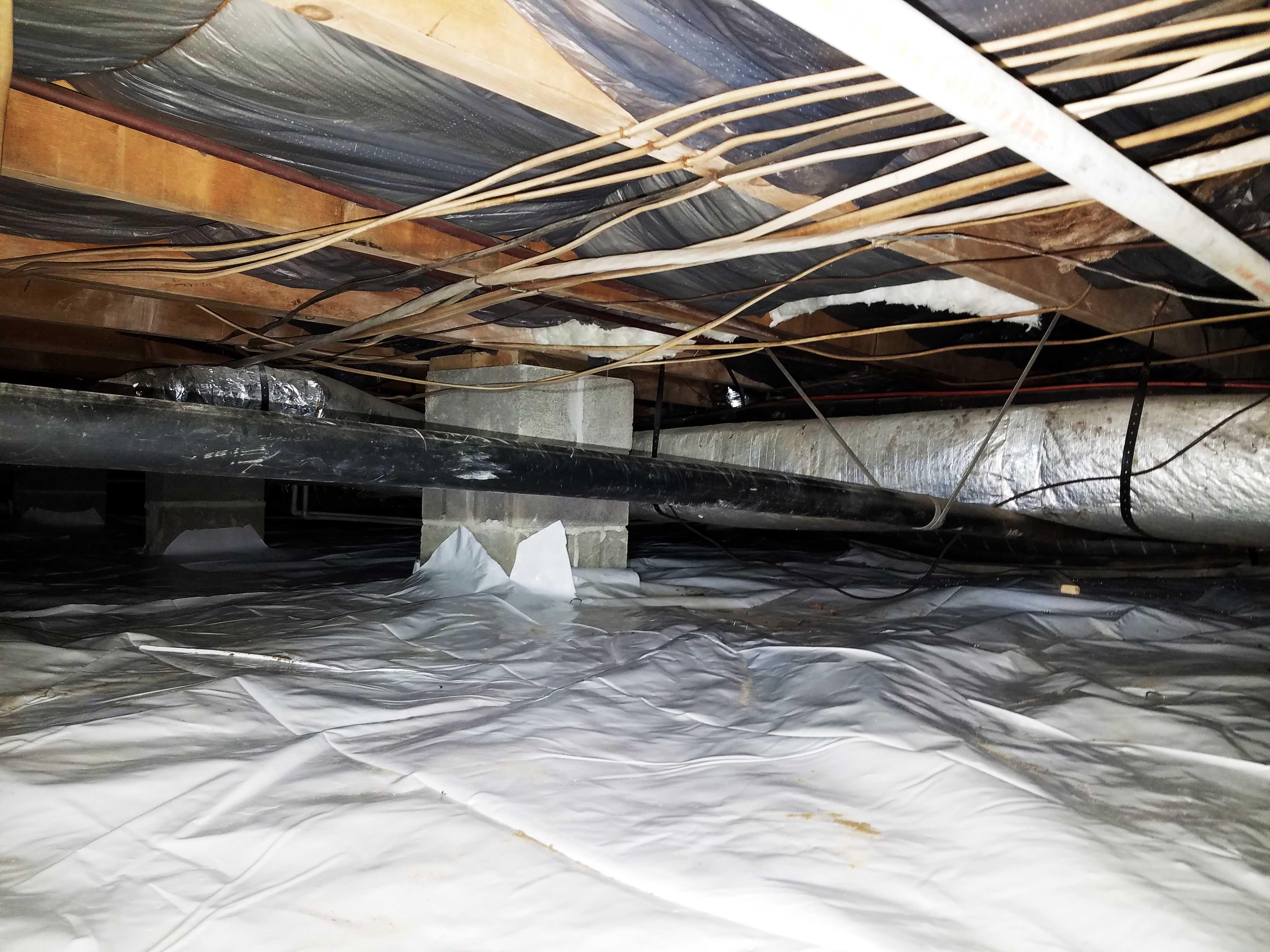 Regular Insulation Tidewater Home Improvement Llc Norfolk