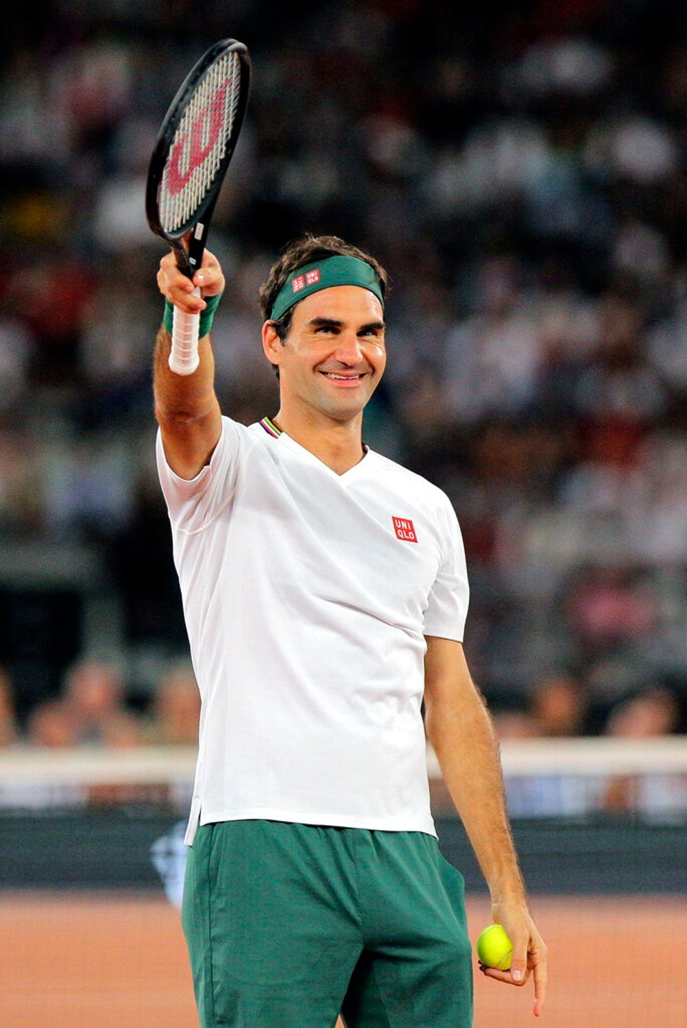 Pin By Helga Solis On Roger Federer In 2020 Roger Federer Stay In Shape Tennis