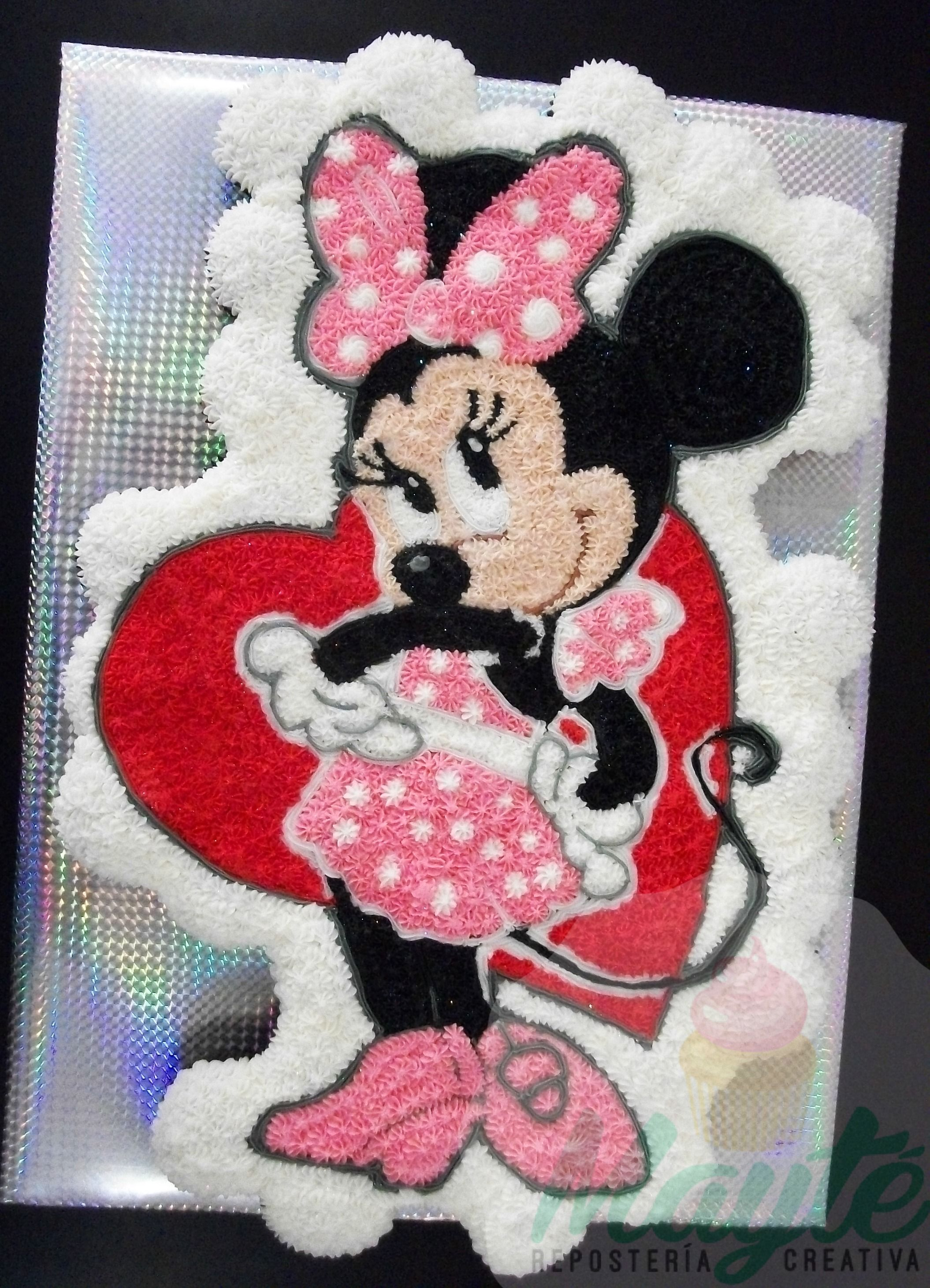 Pin by +77752514387 on торты 1 Pinterest - Minnie Mouse Halloween Decorations