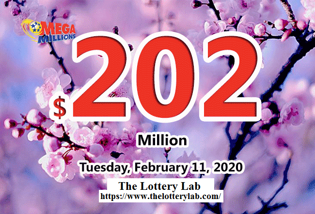 Next Estimated Jackpot 202 Million CASH OPTION 142.0
