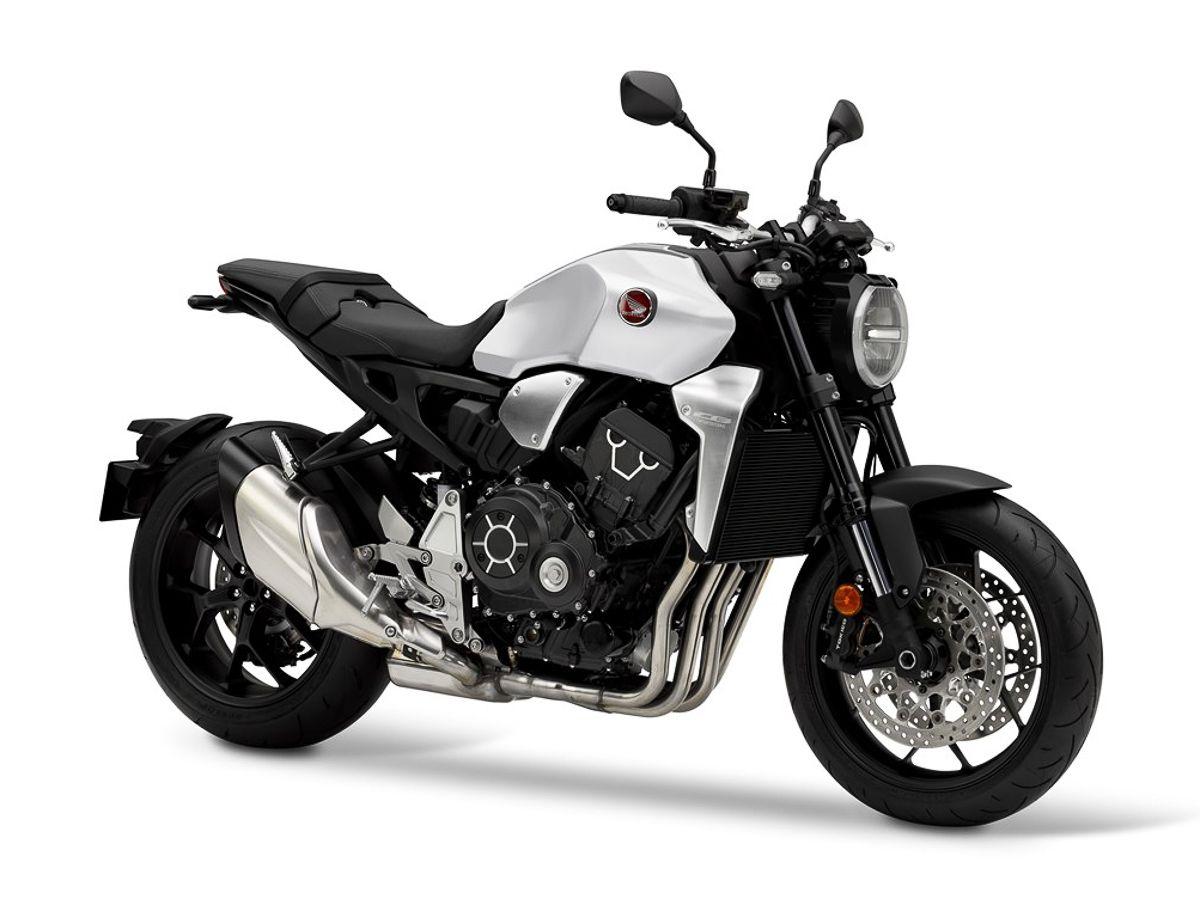 Honda Cb1000r Neo Sports Café Updated For 2020 Cb 1000 Honda Cb1000r Auto