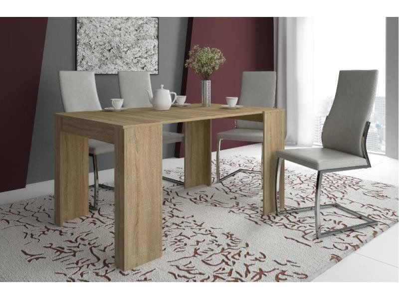 table console extensible rallonges