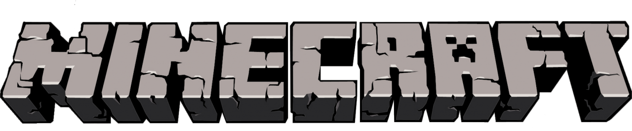 Minecraft Logo Png Image Minecraft Logo Minecraft Ender Dragon Minecraft Wallpaper