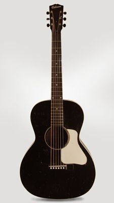 Gibson L-00 Flat Top Acoustic Guitar , c. 1933