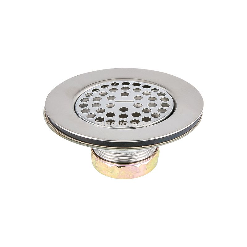 Fd 1022 Replacement For Standard Drains Stainless Steel Durable And Rustproof Kitchen Sink Drain Assembly With Strainer Basket Stopper