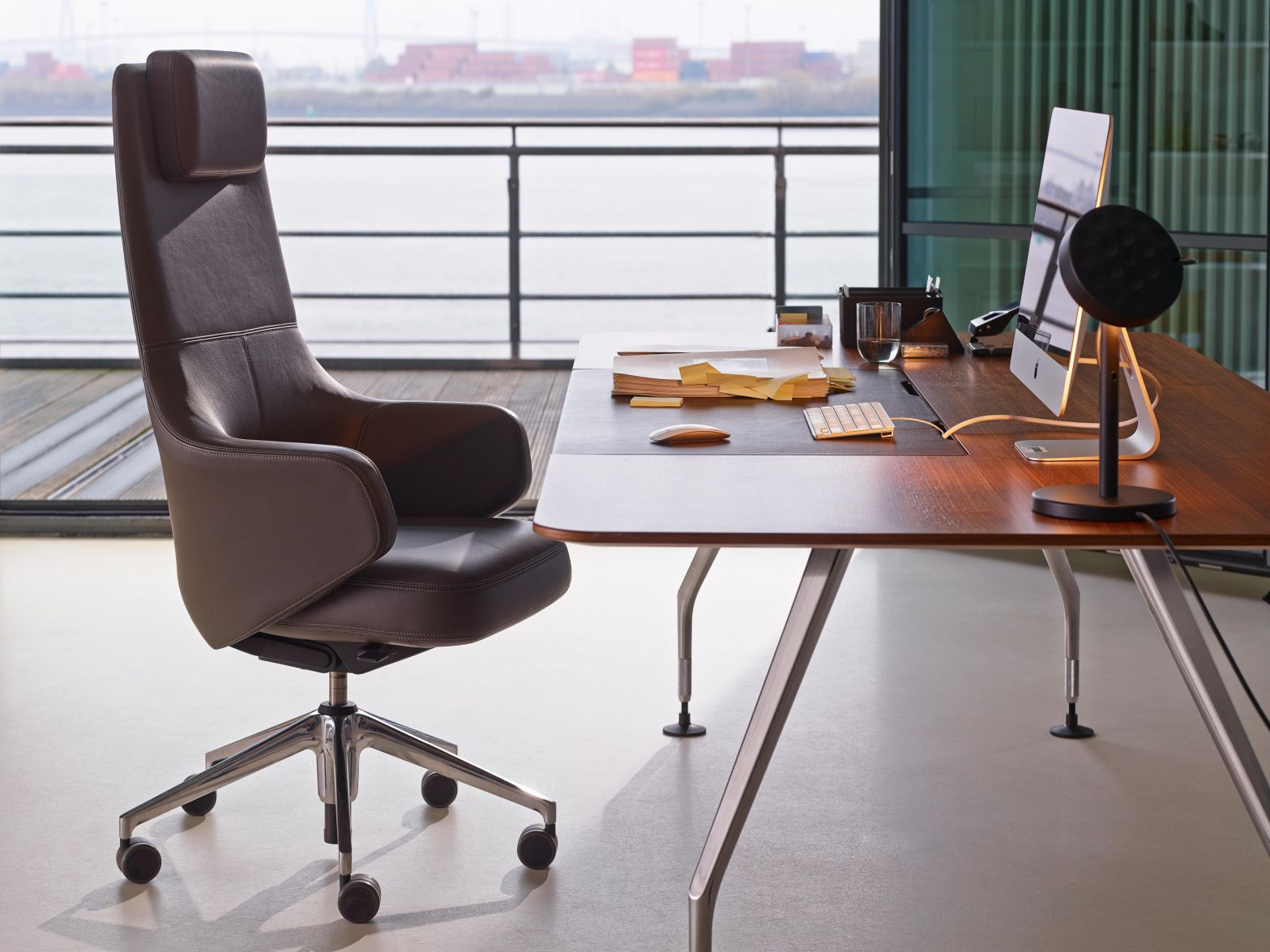 70+ Executive Conference Room Chairs - Home Office Furniture Images ...
