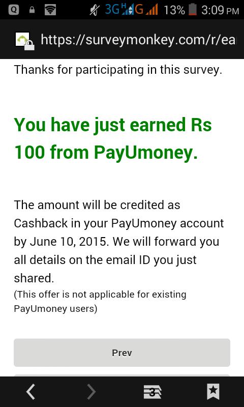 Surveymonkey India Contact