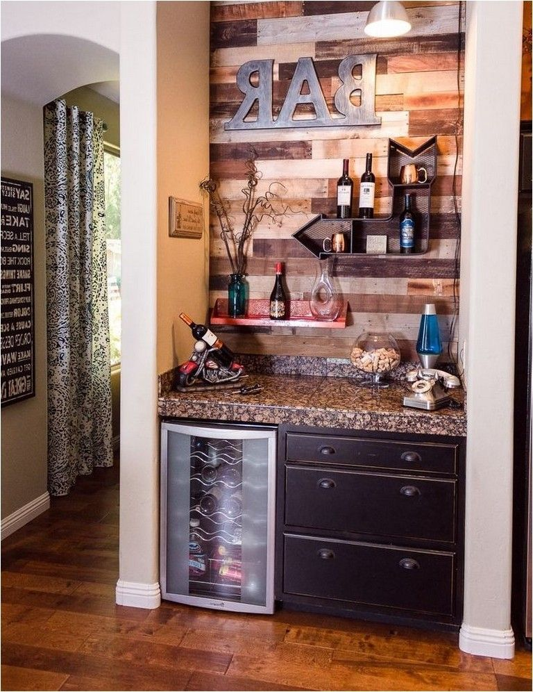 155 Mini Bar For Apartment Ideas That Can Create You Relax ...