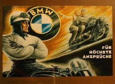 Tin Signs Art Pinterest BMW - Bmw motorcycle tin signs