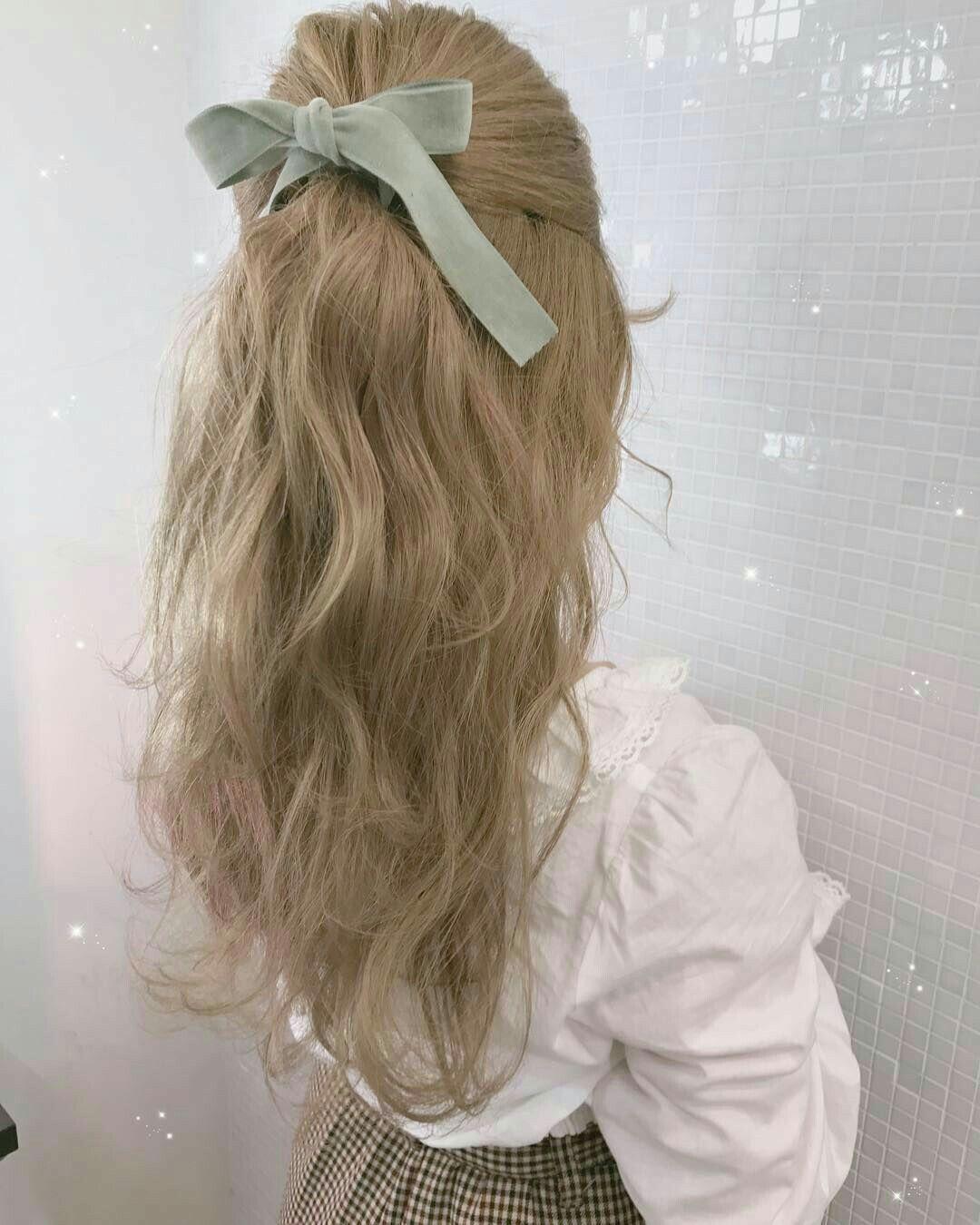 Pinterest Nemesis Fashion In 2019 Hair Styles Long