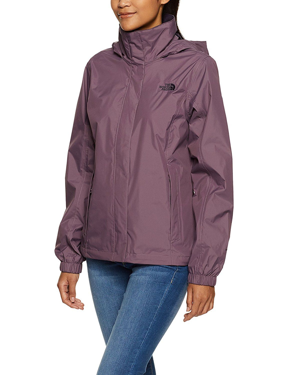 The North Face Womens Resolve 2 Jacket Deportes [ 1500 x 1154 Pixel ]