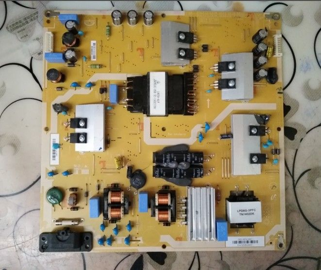 Sharp PSLF171301M,0500-0614-0460 Power Supply for LC-55LE643U ... on