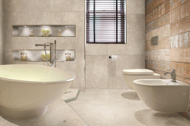 Keramisch Parket Badkamer : Hout in de badkamer: wel met keramisch parket! keramisch parket