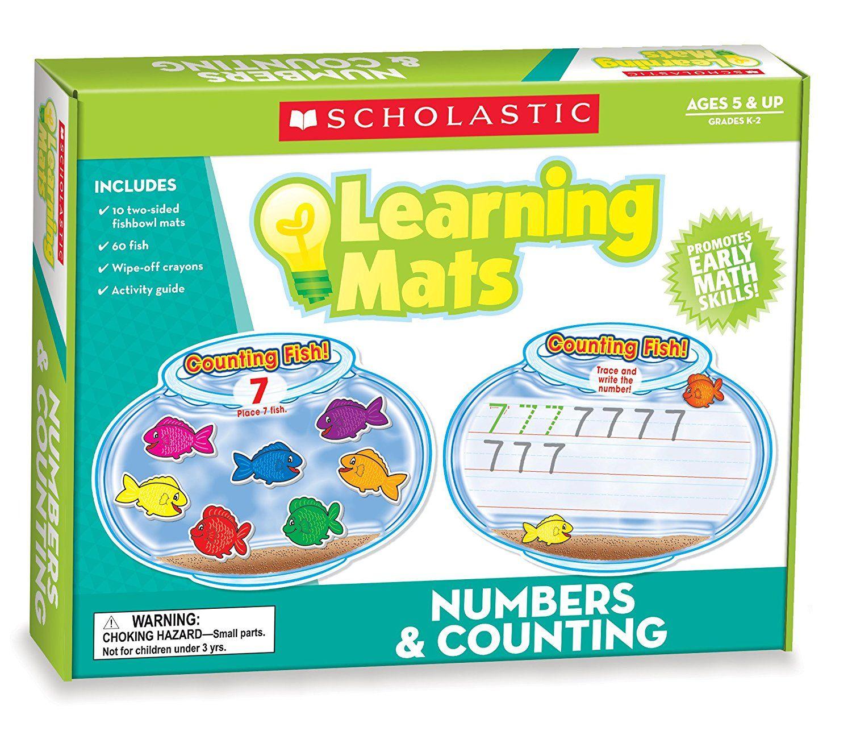 Amazon Scholastic Teacher S Friend Numbers