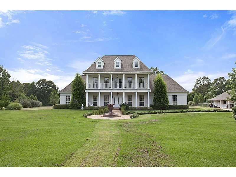 38214 Highway 16 Hy Franklinton La 70438 Jennifer Rice House Styles Real Estate Washington Parish