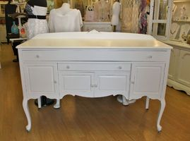 Hand Painted Sideboard Castanet Classifieds Studio Painted Sideboard Painted Furniture Furniture