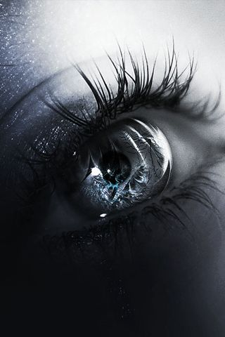 Eye 2 Android Wallpaper Hd With Images Digital Art Photography