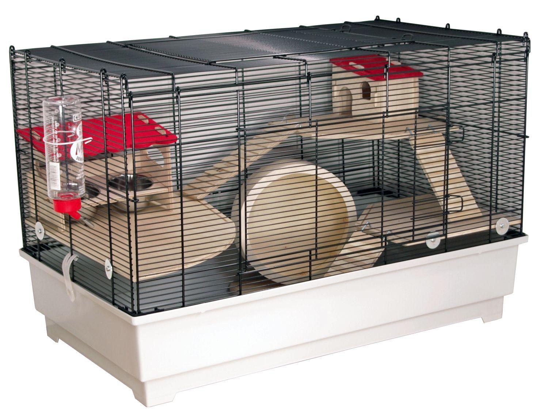 مباشرة يفهم، يمسك، يقبض جرف welcher käfig für hamster amazon ...